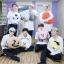 หมอน [#BTS] BT21 : SUGA (งานแฟนเมด) thumbnail 2