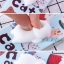 เคส Oppo Joy 5 / Neo 5s พลาสติกสกรีนลายการ์ตูน พร้อมการ์ตูน 3 มิตินุ่มนิ่มสุดน่ารัก ราคาถูก thumbnail 3