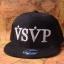 หมวกแฟชั่น EXO BAEKHYUN. สีดำ VSVP REAL thumbnail 2