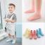 ถุงเท้าสั่น คละสี แพ็ค 12 คู่ ไซส์ M (ประมาณ 1-3 ปี) thumbnail 1