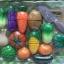 ผักหั่นได้ 11 ชนิด ( 24 ชื้น พร้อมมีดเขียงงานเกรด AAA) thumbnail 6