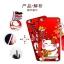 เคส Xiaomi Redmi 5A ซิลิโคนลายแมวกวักนำโชค Lucky Neko เฮงๆ น่ารักมากๆ พร้อมพู่ห้อย ราคาถูก thumbnail 3