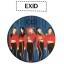 เข็มกลัด EXID – Full Moon thumbnail 1