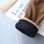 กางเกง (ด้านในมีขนอ่อนๆ) สีเทา แพ็ค 5 ชุด ไซส์ 7-9-11-13-15 thumbnail 2