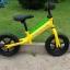จักรยานฝึกการทรงตัว OSAKA BALANCE BIKE รุ่น BABY TIGER ล้อ 12 นิ้ว (เหล็ก) thumbnail 9