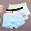 กางเกงในเด็ก คละสี แพ็ค 20 ตัว ไซส์ XXXL (125 ~ 135 กก.) thumbnail 1