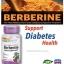 # หัวใจ # Solaray, Berberine, Special Formula, 60 Veggie Capsules thumbnail 1