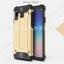 เคส Samsung A8 Star เคสกันกระแทกแยกประกอบ 2 ชิ้น ด้านในเป็นซิลิโคนสีดำ ด้านนอกพลาสติกเคลือบเงาโลหะเมทัลลิค ราคาถูก thumbnail 10