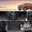 พรม 6D Ford Everest 2017 สีดำแดง thumbnail 1
