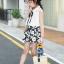 เสื้อ+กางเกง แพ็ค 6 ชุด ไซส์ 110-120-130-140-150-160 (เลือกไซส์ได้) thumbnail 2
