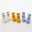 ถุงเท้าสั้น ลายจิ้งจอกแมวแพนกวิน คละสี แพ็ค 12 คู่ ไซส์ ประมาณ 0-1 ปี thumbnail 1