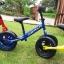 จักรยานฝึกการทรงตัว OSAKA BALANCE BIKE รุ่น BABY TIGER ล้อ 12 นิ้ว (เหล็ก) thumbnail 5