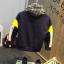 เสื้อ (ด้านในมีขน) สีกรม แพ็ค 5 ชุด ไซส์ 7-9-11-13-15 thumbnail 2
