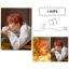 สมุด BTS - LOVE YOURSELF (เมมเบอร์) thumbnail 8