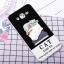 เคส Samsung J7 พลาสติกสกรีนลายการ์ตูน พร้อมการ์ตูน 3 มิตินุ่มนิ่มสุดน่ารัก ราคาถูก thumbnail 8
