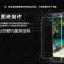 สำหรับ SAMSUNG GALAXY 5.8 ฟิล์มกระจกนิรภัยป้องกันหน้าจอ 9H Tempered Glass 2.5D (ขอบโค้งมน) HD Anti-fingerprint thumbnail 2