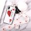 เคส Huawei Nova 3i เคสลายหัวใจ แนวคุณหนู หวานๆ มีสายหนังเทียมลายเดียวกับเคสสำหรับสอดมือที่หลังเคส ใช้งานสะดวก แนวได้อีก สวยมากๆ thumbnail 8