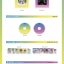 อัลบั้ม #Boyfriend - Mini Album Vol.5 [NEVER END] (Night Ver.) thumbnail 2