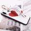 เคส Huawei Nova 3i เคสลายหัวใจ แนวคุณหนู หวานๆ มีสายหนังเทียมลายเดียวกับเคสสำหรับสอดมือที่หลังเคส ใช้งานสะดวก แนวได้อีก สวยมากๆ thumbnail 7