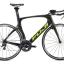 Fuji Norcom Straight 2.3 Triathlon Bike ชุดขับ 105 11สปีด 2017 thumbnail 1