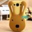 เคส Samsung S3 เคสกระต่าย ซิลิโคน 3D น่ารักๆ thumbnail 2