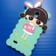 Case Vivo Y22 รุ่น Cute Girl thumbnail 14