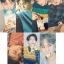 Photobook Chinese GOT7 - EYES ON YOU thumbnail 9