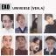 การ์ดเซต EXO - Universe (แฟนเมด) thumbnail 2