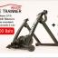 เทรนเนอร์ STROM Magnet Steel Bike Bicycle Indoor Exercise Trainer Stand, thumbnail 5