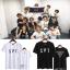 เสื้อยืด (T-Shirt) Seventeen 2018 Japan Arena SVT thumbnail 1