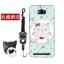เคส Asus Zenfone Max ZC550KL ซิลิโคน soft case สกรีนลายการ์ตูนพร้อมแหวนและสายคล้อง (รูปแบบแล้วแต่ร้านจีนแถมมา) น่ารักมาก ราคาถูก thumbnail 6