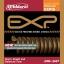 สายกีตาร์โปร่ง D'Addario EXP15 thumbnail 3