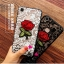 เคส VIVO V3 พลาสติก TPU ลายดอกไม้ พร้อมสายคลอ้งมือสั้นหรือยาวแล้วแต่ร้านจีนแถมมา ราคาถูก thumbnail 1