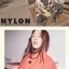 NYLON 2015.12 (Red Velvet, N.flying) thumbnail 2