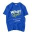 เสื้อยืด (T-Shirt) TWICE - What is Love (ชื่อเมมเบอร์) thumbnail 12