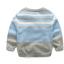 เสื้อ สีฟ้า แพ็ค 5 ชุด ไซส์ 110-120-130-140-150 thumbnail 2