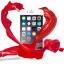 สำหรับ IPHONE6 PLUS ฟิล์มกระจกนิรภัยป้องกันหน้าจอ 9H Tempered Glass 2.5D (ขอบโค้งมน) HD Anti-fingerprint thumbnail 5