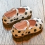 รองเท้าเด็กแฟชั่น สีขาว แพ็ค 5 คู่ ไซต์ 21-22-23-24-25 thumbnail 2