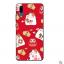 เคส Huawei P20 ซิลิโคนแบบนิ่มขอบดำทึบ สกรีนลายการ์ตูน ราคาถูก thumbnail 22