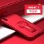 เคส iPhone X พลาสติกสีสันสดใส สามารถกางขาตั้งได้ ราคาถูก thumbnail 7