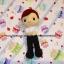 ตุ๊กตาถักไหมพรม คน 9 นิ้ว thumbnail 2