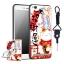 เคส Xiaomi Redmi 5A ซิลิโคนแบบนิ่มสกรีนลาย พร้อมแหวนและสายคล้องคุ้มมาก ราคาถูก thumbnail 13