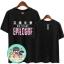เสื้อยืด (T-Shirt) BTS - EPILOGUE (v.2) thumbnail 5