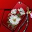 เคส Nubia N2 พลาสติกลายดอกไม้แสนสวยพร้อมสายคล้องมือ น่ารักมากๆ ราคาถูก thumbnail 10