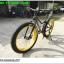 จักรยานล้อโต TRINX FATBIKE ,T106 7 สปีด 2017 thumbnail 16