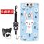 เคส OPPO N3 ซิลิโคน soft case สกรีนลายการ์ตูนพร้อมแหวนและสายคล้อง (รูปแบบแล้วแต่ร้านจีนแถมมา) น่ารักมาก ราคาถูก thumbnail 10