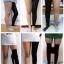 Top Slim Leggings ถุงน่องขาเรียวแบบเลคกิ้ง แบบใหม่
