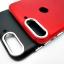 Huawei Y7Pro(2018) เคสเนื้อกำมะหยี่ครอบเลนส์กล้อง thumbnail 1