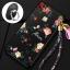 เคส VIVO V7+ (V7 Plus) พลาสติกลายดอกไม้แสนสวยพร้อมสายคล้องมือ น่ารักมากๆ ราคาถูก (ไม่รวมแหวนที่ตั้ง) thumbnail 11