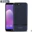 เคส Huawei Y7 Pro 2018 ซิลิโคน TPU แบบนิ่มสีพื้นสวยงามปกป้องตัวเครื่อง ราคาถูก (ตอนนี้มีเป็นโมเดล Model จีนที่มีรูแสกนนิ้วนะครับ) thumbnail 6